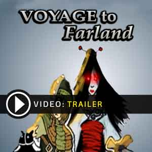 Buy Voyage To Farland CD Key Compare Prices