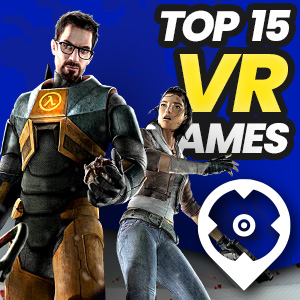 Top VR Games up to Now