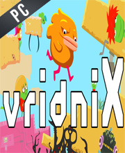 vridniX
