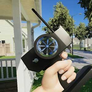 Remote control on rc