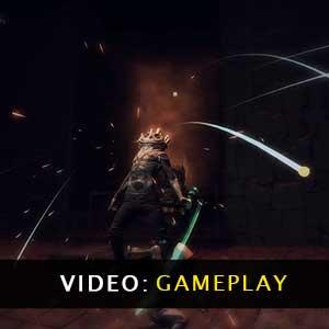Waking Xbox One Gameplay Video