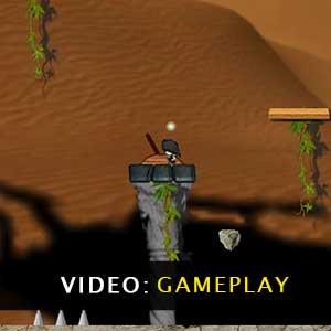 Wanderer of Teandria Gameplay Video