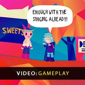 Wandersong Gameplay Video