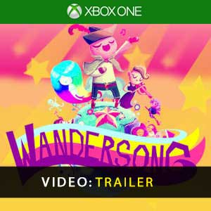 Wandersong Xbox One Prices Digital or Box Edition
