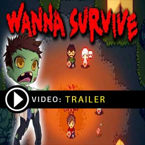 Buy Wanna Survive CD Key Compare Prices