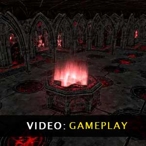 War for the Overworld Gameplay Video