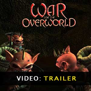 Buy War for the Overworld CD Key Compare Prices