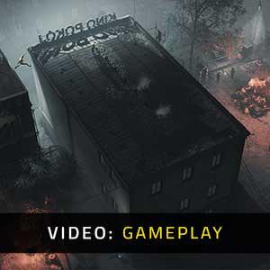 War Mongrels Gameplay Video