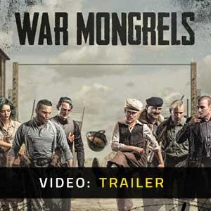War Mongrels Video Trailer