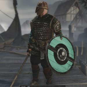 War of the Vikings Warrior