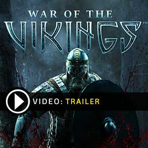Buy War of the Vikings CD Key Compare Prices