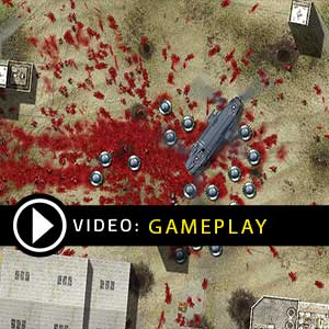 War Of The Zombie Gameplay Video