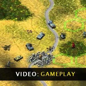 War on Folvos Gameplay Video
