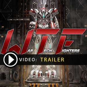 Buy War Tech Fighters CD Key Compare Prices