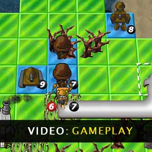 War Theatre Gameplay Video