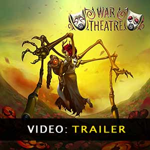 Buy War Theatre CD Key Compare Prices