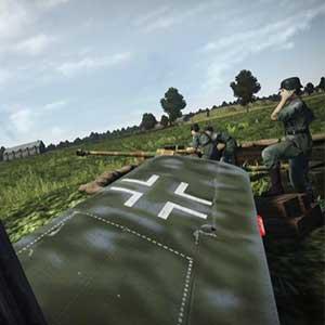 War thunder full alert packs