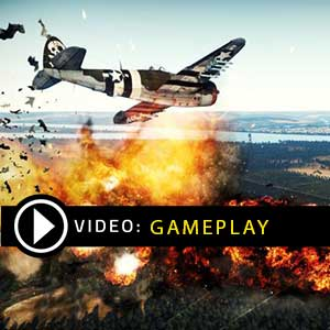 War Thunder Steam Pack Gameplay Video