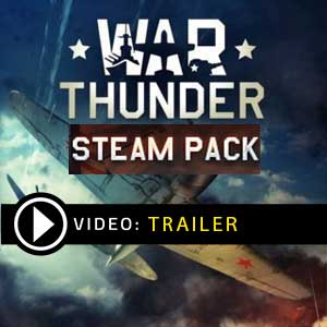 Buy War Thunder Steam Pack CD Key Compare Prices