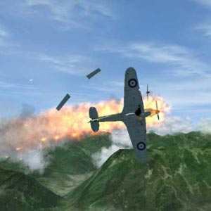 WarBirds World War 2 Combat Aviation Hit