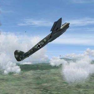 WarBirds World War 2 Combat Aviation War Plane