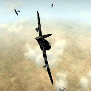 WarBirds World War 2 Combat Aviation Evade