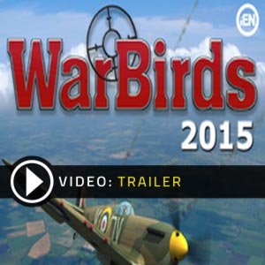 Buy WarBirds World War 2 Combat Aviation CD Key Compare Prices