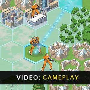 Warborn Gameplay Video