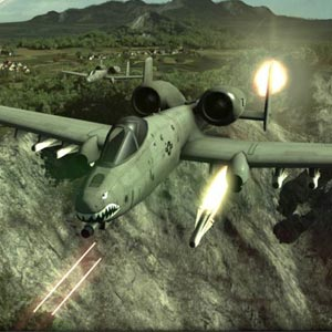 Wargame AirLand Battle - Jet Planes