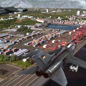 Wargame AirLand Battle - Cargo Bay