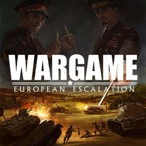Compare and Buy cd key for digital download Wargame European Escalation