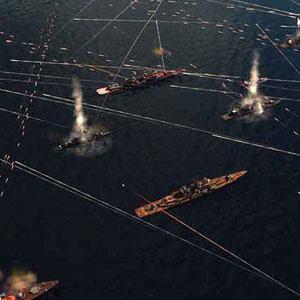 Naval Warships