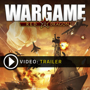 Buy Wargame Red Dragon CD Key Compare Prices