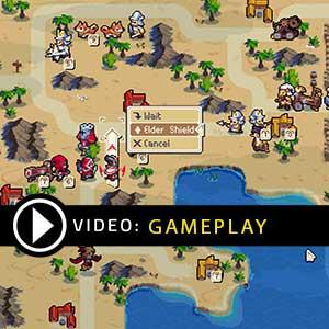 Wargroove Gameplay Video