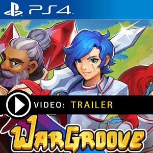 Wargroove PS4 Prices Digital or Box Edition