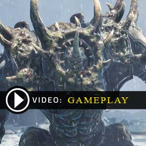 Warhammer 40000 Inquisitor Martyr Gameplay Video