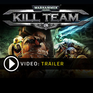 Buy Warhammer 40000 Kill Team CD Key Compare Prices