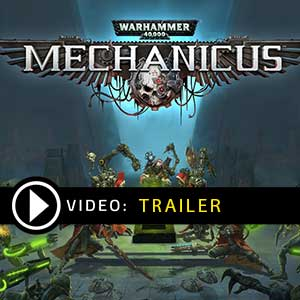 Buy Warhammer 40000 Mechanicus CD Key Compare Prices