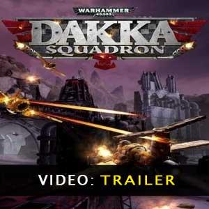Buy Warhammer 40K Dakka Squadron CD Key Compare Prices