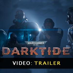 Warhammer 40k Darktide