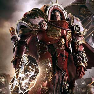 Dawn of War 3 Universal Army