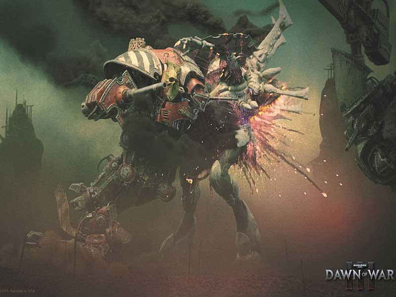 warhammer 40k dawn of war crack download