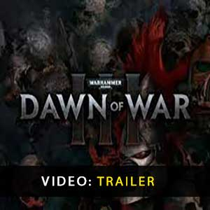Buy Warhammer 40K Dawn of War 3 CD Key Compare Prices