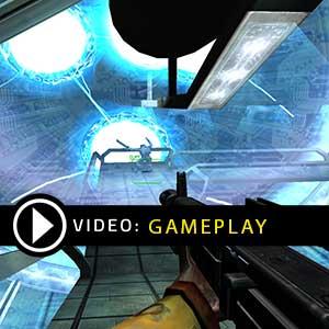 Warhammer 40K Fire Warrior Gameplay Video