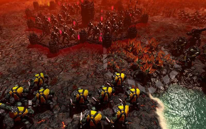 Left 4 Dead 2 Warhammer 40k Mod