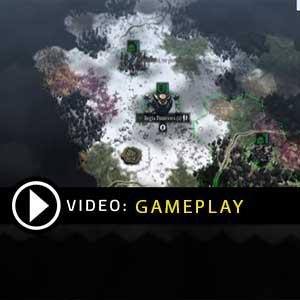 Warhammer 40K Gladius Chaos Space Marines Gameplay Video