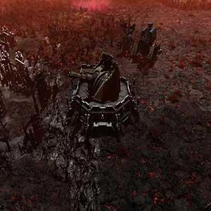 Warhammer 40K Gladius Fortification Pack