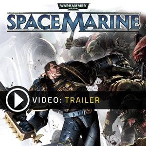 Buy Warhammer 40 000 Space Marine CD Key Compare Prices