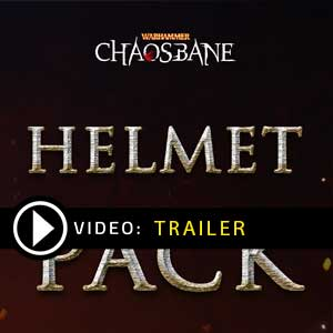 Buy Warhammer Chaosbane Helmet Pack CD Key Compare Prices