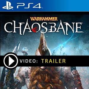 Warhammer Chaosbane PS4 Prices Digital or Box Edition